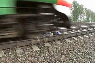 416 km/ora, noul record inregistrat de trenurile de mare viteza in China
