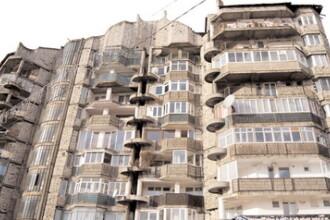 Reabilitarea termica, motiv de scandal intre vecinii de cartier