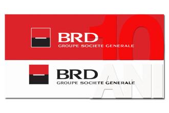 Numarul clientilor BRD a depasit 2,6 milioane