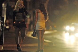 Prostitutia, amendata in functie de zona!