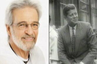 A avut presedintele John Fitzgerald Kennedy un fiu secret?
