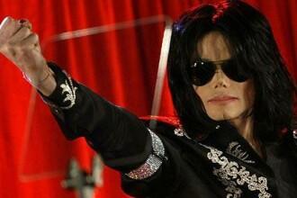 Michael Jackson, asaltat - ziua si procesul!