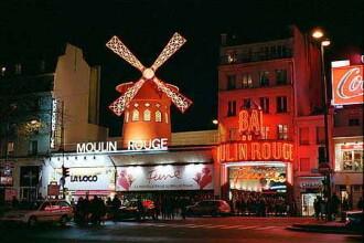 Criza loveste cabaretele din Paris!