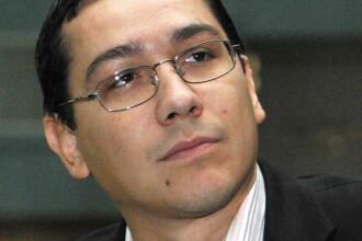 Ilie Sarbu catre Ponta, dupa ce i-a luat-o pe Daciana: Vine ziua socotelii