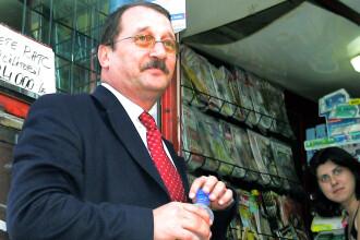 Mircea Basescu: Nu stiam cine e Bercea Mondial cand mi-a cerut sa fiu nas
