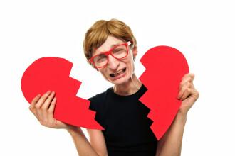Aspirina vindeca inimile frante!