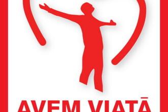 Romania, te iubesc: Mii de romani vor sa devina donatori de celule stem