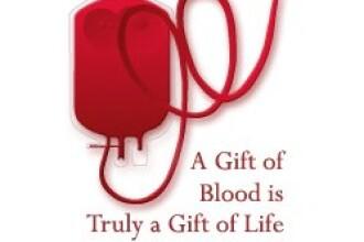 Doneaza sange si salvezi nu numai viata altei persoane, ci si pe a ta!