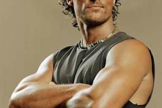 Matthew McConaughey nu va mai fi burlac! Se casatoreste!