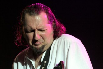 Scandal la Festivalul de Blues de la Sighisoara. AG Weinberger acuza:
