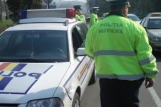 Teribil accident in apropiere de Craiova, soldat cu un mort si trei raniti!