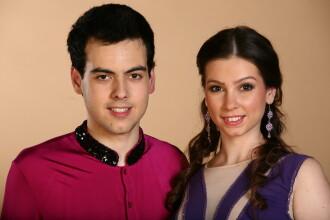 Iuliana si Grigore lupta pentru a ramane in competitia visurilor