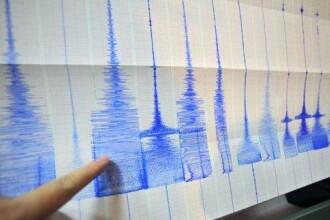 Cutremur cu magnitudinea de 6,5 in Chile
