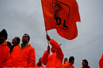 PDL a amanat alegerile interne pana in 2011