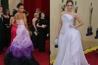 Cele mai urate rochii de la Oscar! Sau nu?! GALERIE FOTO