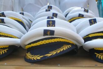 Si marinarii intra in greva! Nu si-au primit salariile de patru luni