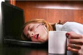 Propunere de lege: angajat suprasolicitat la serviciu = accident de munca