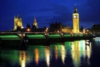 Vanator de chilipiruri: Londra gratuita