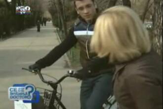 Mersul pe bicicleta, mai sanatos decat joggingul! Protejeaza articulatiile