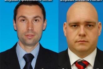 Inca doi parlamentari fug de la PSD. Unul la PDL, iar altul la independenti