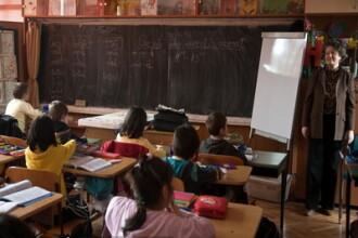 Scoala incepe cu profesori absenti! Acestia intra in concediu fara plata