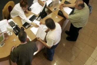 Opt banci amendate pentru ca au pacalit clientii!