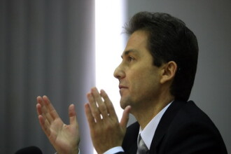 Daniel Morar a fost numit de catre Traian Basescu in functia de judecator la Curtea Constitutionala