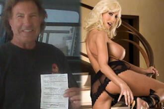 Pilotul porno:a facut sex cu o actrita XXX, in timp ce pilota elicopterul