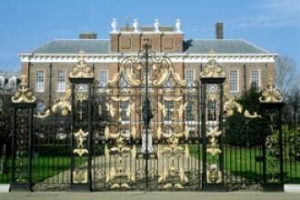 Fosta resedinta a Printesei Diana, gazda unei expozitii extravagante