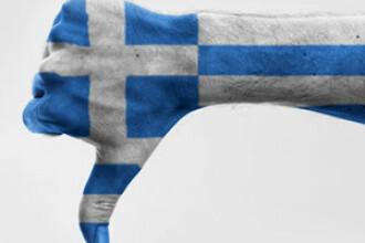 Grecia a ajuns la un acord cu UE si FMI pentru a primi ajutorul financiar