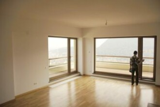 Preturile apartamentelor noi, si cu 10.000 de euro mai mici decat cele ale unora din 1983