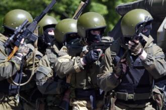 Serviciul antitero: Riscul de atentate, extrem de ridicat in Franta