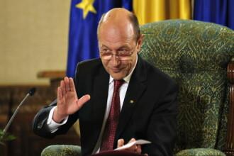 Razboiul Traian Basescu - Dinu Patriciu continua, in instanta