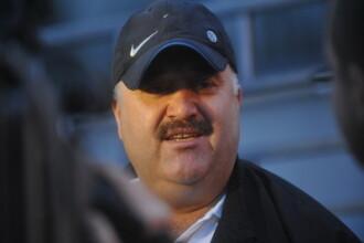 Senatorul Voicu va ciocni oua rosii dupa gratii: ramane in arest!