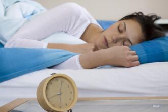 Femeile au nevoie de mai mult somn decat barbatii