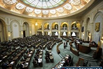 Raport favorabil, Comisia juridica a Senatului. Hotararile Parlamentului, scoase de sub controlul CC
