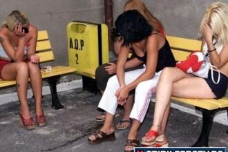 Obligata sa se prostitueze, ca sa nu-i fie ucisi copiii. Drama incredibila a unei tinere din Arad