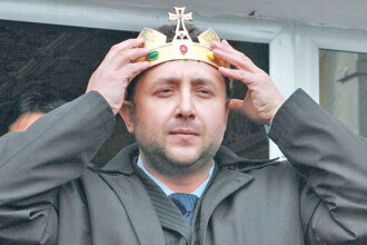 Regele rromilor, Danut Stanescu, este cercetat pentru furt de curent