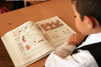 Cum iti pregatesti copilul pentru prima zi de scoala