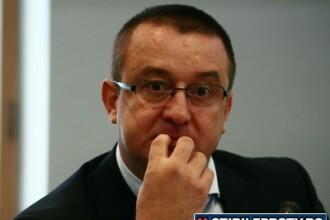 Numele lui Blejnar, implicat intr-un scandal de mita de un milion de euro