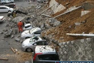 Bilantul dezastrului din Japonia: peste 1.217 de morti, sute de disparuti