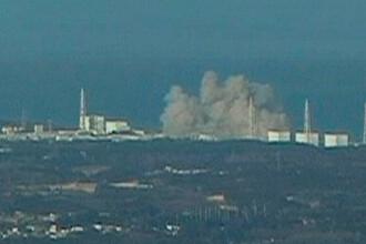 Sistemul de racire al reactorului 3 al centralei nucleare Fukushima a cedat