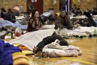 Tragedia din Japonia, pas cu pas. Citeste cronologia evenimentelor