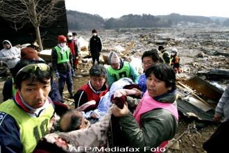 7 zile de la dezastru. Japonia zdrobita, dar nu invinsa. VIDEO