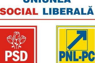 USL pune conditii ca sa voteze bugetul pe 2012: reducerea CAS-ului si a TVA-ului