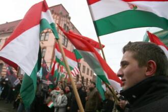 Mii de oameni sunt asteptati la manifestarile organizate de Ziua Maghiarilor. Mai multi politicieni din Ungaria vor participa