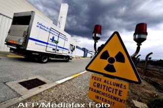 Franta: Accidentul nuclear din Japonia este de gradul 6 din 7