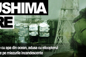 Fukushima moare. Ultimele ore ale centralei nucleare