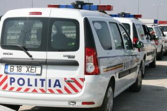 Razie in Portul Constanta. Autoritatile verifica documentele vamale