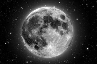 Sfarsitul lumii, in varianta din Biblie: Va fi cutremur mare, Luna se va face rosie